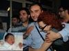 Найден новорожденный ребенок, похищенный вчера в провинции Салерно