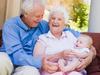 2 октября в Италии отмечается день бабушек и дедушек