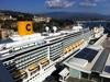 Компания Costa Crociere в мае презентует новый круизный лайнер – Costa Fascinosa