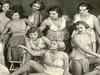 В Риме проходит фотовыставка «Обнаженные для Сталина»