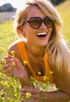 Итальянские специалисты призывают защищать глаза только качественными солнцезащи