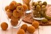 В Асколи-Пичено начался фестиваль фаршированных олив