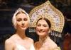 Опера и балет на афишах Оперного театра в Риме