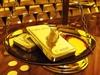 Италия занимает третье место в мире среди стран по золотому запасу