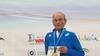 """102-летний итальянский спортсмен завоевал """"золото"""" на Чемпионат мира по лёгкой а"""