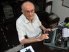 Итальянец закончил университет в 96 лет