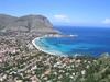 На Сицилии снег убирают даже в августе