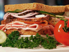 В Милане впервые пройдет выставка, посвященная бутербродам
