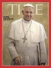 Папа Римский Франциск признан человеком года