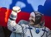 Итальянский астронавт Лука Пармитано вернулся на Землю