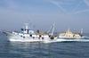 В Триесте для рыболовецких судов будут применять растительное масло