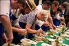 В Генуе пройдет международный конкурс по приготовлению песто