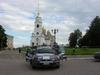 Из Турина в Пекин на автомобиле...  через Россию