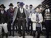 Pitti Uomo - выставка мужской моды в Италии