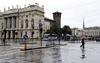 Дождь с ветром и грозы продлятся в Италии до среды