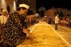 В Саленто приготовили самую большую в мире запеканку из картофеля, лука и томато