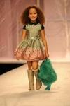 Во Флоренции открылась выставка детской моды «Pitti Bimbo 2013»