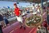 В Неаполе начался долгожданный фестиваль пиццы Napoli Pizza Village
