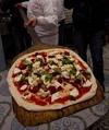 В Падуе церковный приход превратился в пиццерию