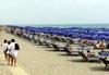 Итальянские пляжи среди самых дорогих в Европе.