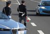 Пенсионер устроил «слалом» на автодороге Лацио