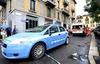 Полицейские в Генуе предотвратили самоубийство и остались покусанными жертвой
