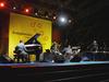 Pomigliano Jazz: прекрасная музыка под Везувием