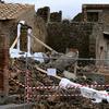 В Помпеях произошло очередное обрушение
