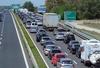 Около 7 миллионов итальянцев отправилиь в трехдневный отпуск