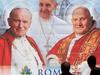 В Риме проходит церемония канонизации Пап Иоанна Павла II и Иоанна XXII