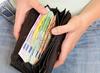 Четверо юных генуэзцев нашли и вернули кошелек с крупной суммой