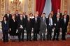 Правящий класс Италии – самый пожилой в Европе