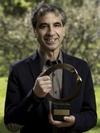 Престижная экологическая премия Goldman вручена итальянцу