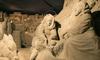 В Рождественской деревне в Римини построят песчаный рождественский вертеп