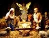 В Калабрии создали Рождественский вертеп длиной 21 метр