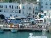 На Капри и в Венеции на 1 мая бум туристов