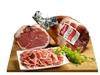 Пармская ветчина - лидер среди экспортируемой мясо-колбасной продукции Италии