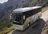 Водитель автобуса внезапно умирает за рулем, его супруга спасает 50 туристов