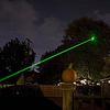 В Италии участились случаи ослепления пилотов самолетов лазерными указками