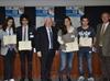 В Милане награждены молодые изобретатели Италии