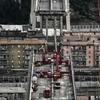 В Генуе начался снос обвалившегося моста Моранди