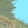 Землетрясение в области Равенны силой 4,5 балла, пострадавших нет