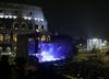 В Колизее собралось 200 тысяч человек чтобы послушать Наннини