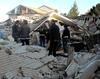 Землетрясение в Абруццо: как минимум 92 погибших и 1500 раненных
