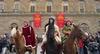 В день Епифании во Флоренции прошло историческое шествие волхвов