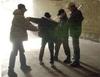 Падение уровня преступности в Риме, Милане и Неаполе