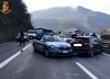 Флоренция: американец проехал 20 км по встречной по автошоссе А1