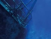 У Лигурийского побережья обнаружен британский океанский пароход «Трансильвания,