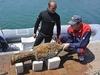 У берегов Лигурии найден затонувший древнеримский корабль