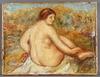 В Италии обнаружена картина Ренуара, похищенная 30 лет назад